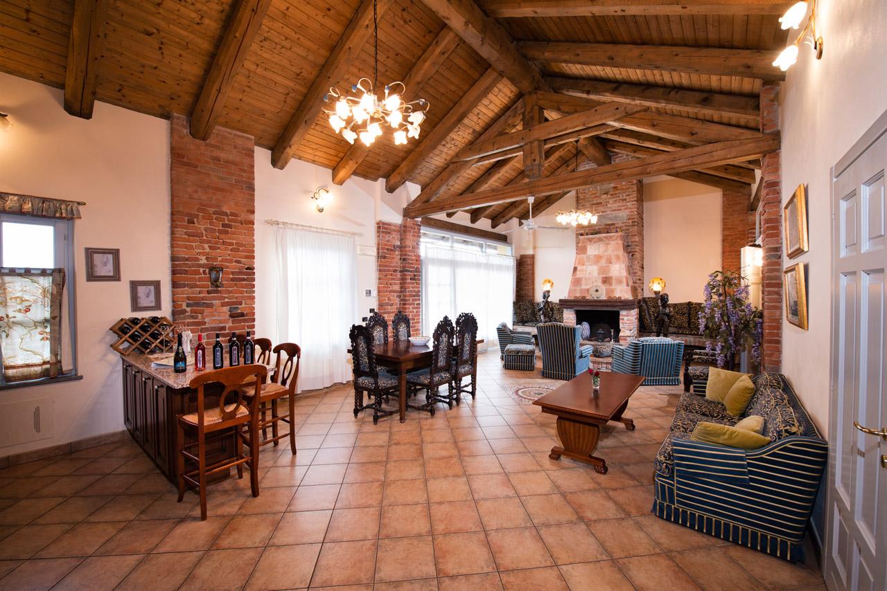 Cascina Desderi's Apartments