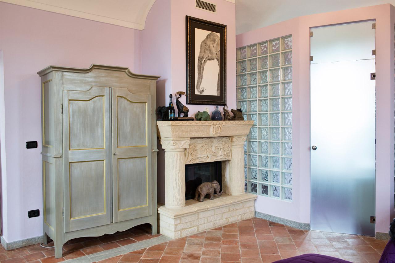 Villa Desderi's Suites