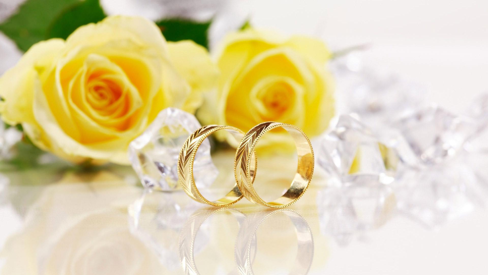 Bryllup og runde dager
